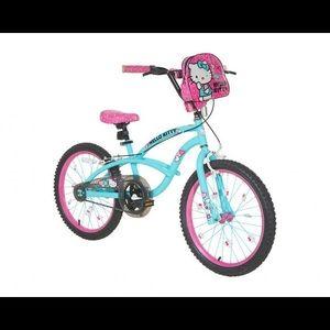"""Hello kitty girls bike 20"""""""